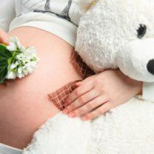 37 Тиждень вагітності: тонус матки