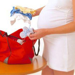39 Тиждень вагітності, провісники пологів у первісток