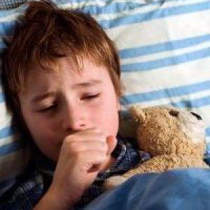 Афлубін - ефективні краплі під час застуди для дітей. Інструкція по застосуванню та відгуки про препарат.