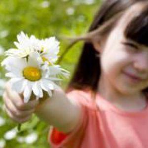 Алергічний кашель у дитини - лікування