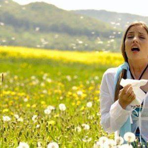 Алергія під час вагітності