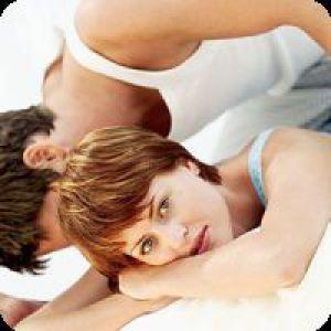 Анальний секс після пологів