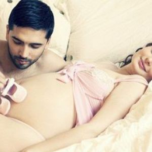 Анальний секс при вагітності