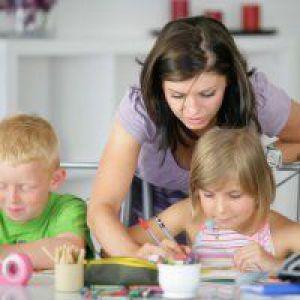 Англійська для дітей 8 років: займаємося з дитиною вдома