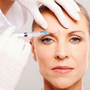 Антивікові програми для різних типів шкіри