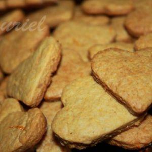 Апельсинове печиво