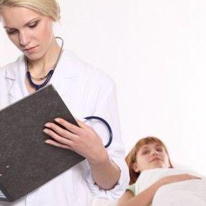 Білі виділення при вагітності