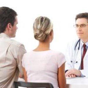 Безпліддя у чоловіків: ознаки, причини, лікування