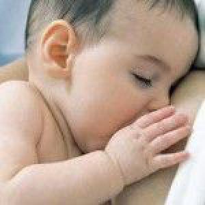 Біль в грудях у період вагітності та годування груддю