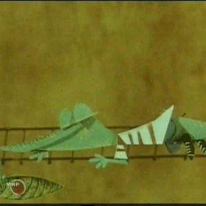 Чесне крокодільское!