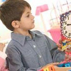 Що дає дитячий сад дитині?
