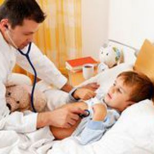 Що робити, якщо дитина часто хворіє в садку?