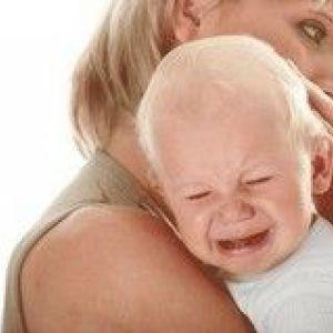 Що робити, якщо дитина в 2 роки не слухається?