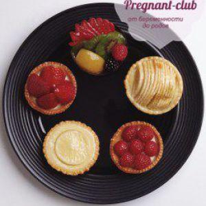 Що їсти в 3 триместрі вагітності
