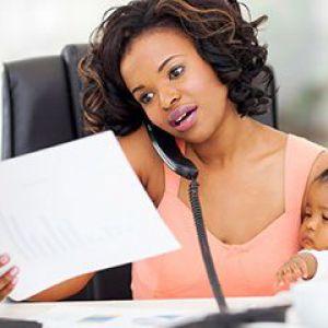 Що заважає жінці зробити кар`єру