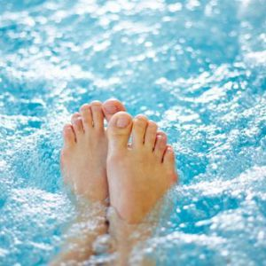 Що таке термальна вода?