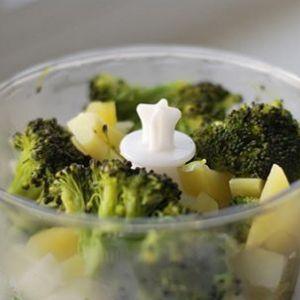 Цвітна капуста для грудничка: рецепти приготування