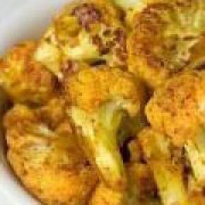 Цвітна капуста з маслом (від 1.5 року до 3 років)