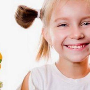 Дієві способи по зміцненню імунітету дітям