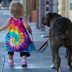 Діти і домашні тварини - чи сумісні?
