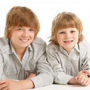 Діти в родині: оптимальна різниця у віці