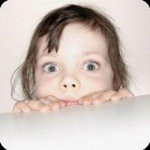 Дитячі страхи: як боротися?
