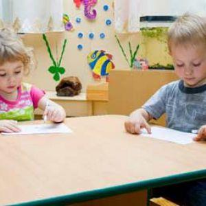 Дитячий садок або домашнє виховання?
