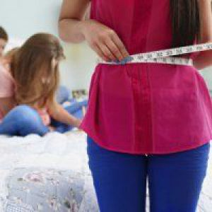 Дієта для схуднення підлітків 14 років