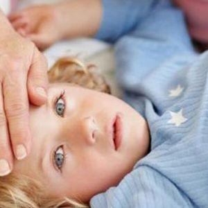 Дієти при алергії у дитини
