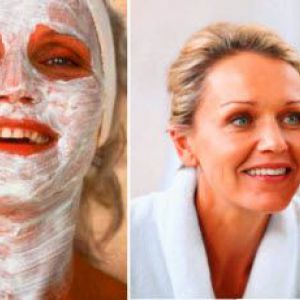 Домашні желатинові маски для омолодження особи. Рецепти і відео