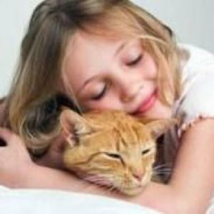 Домашні тварини для дітей