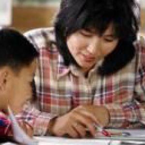 Дошкільне виховання