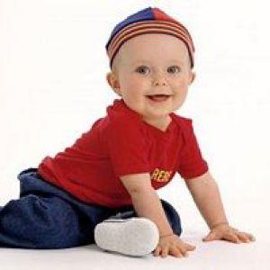 Дванадцятий місяць життя дитини