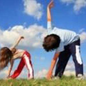 Дихальна гімнастика стрельникової для дітей