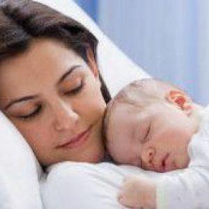 Одноразова допомога при народженні дитини - як воно розраховується і куди потрібно звертатися?
