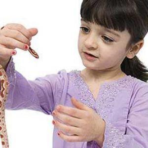 Якщо дитину вкусила змія