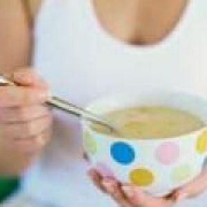 Фрикадельки в сметанному (молочному) соусі (від 1 року до 1,5 років)