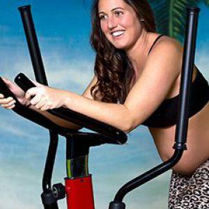 Гімнастика для вагітних
