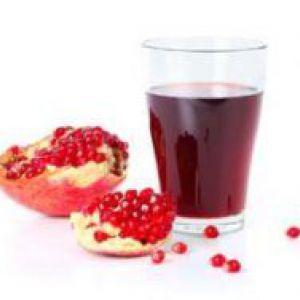 Гранат і гранатовий сік при вагітності: покращує апетит, підвищує гемоглобін