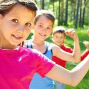Групи здоров`я дітей і підлітків