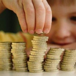 Губернаторські і регіональні виплати при народженні дитини