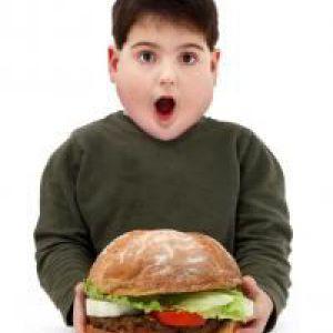 Індекс маси тіла для дітей