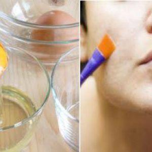 Яєчні маски для шкіри обличчя. Домашні рецепти