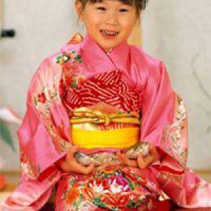 Японська система виховання дітей