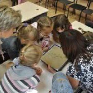 Екологічне виховання школярів