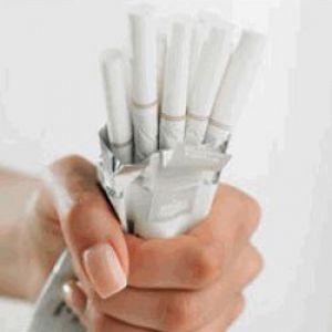 Як кинути курити і не набрати зайву вагу