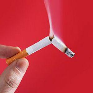 Як кинути курити, не набираючи вагу