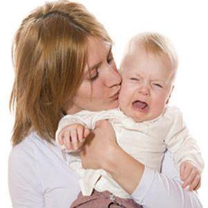 Як швидко відучити дитину від заколисування