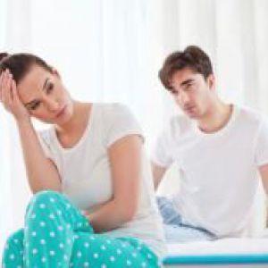 Як лікувати фригідність жінки?
