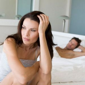 Як налагодити сексуальне життя після кесаревого розтину?